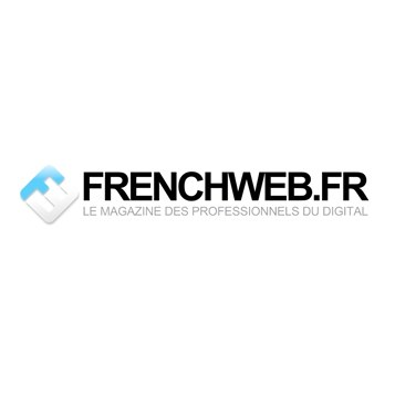 Image result for logo frenchweb